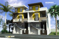 Home design for Mr. Pramod tathe G-gaon