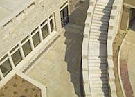 University of Michigan - Cyclotron Addition