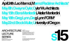 Get Lectured: Cal Poly Pomona, Spring '15