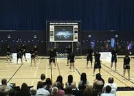 Team USA Group Routine: FISAC International Rope Skipping Championships 2010