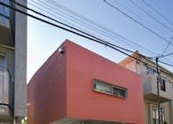 yoyogi house