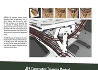 JFK Commuter Triangle Revival