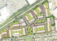 Oxford Stadium Residential Development