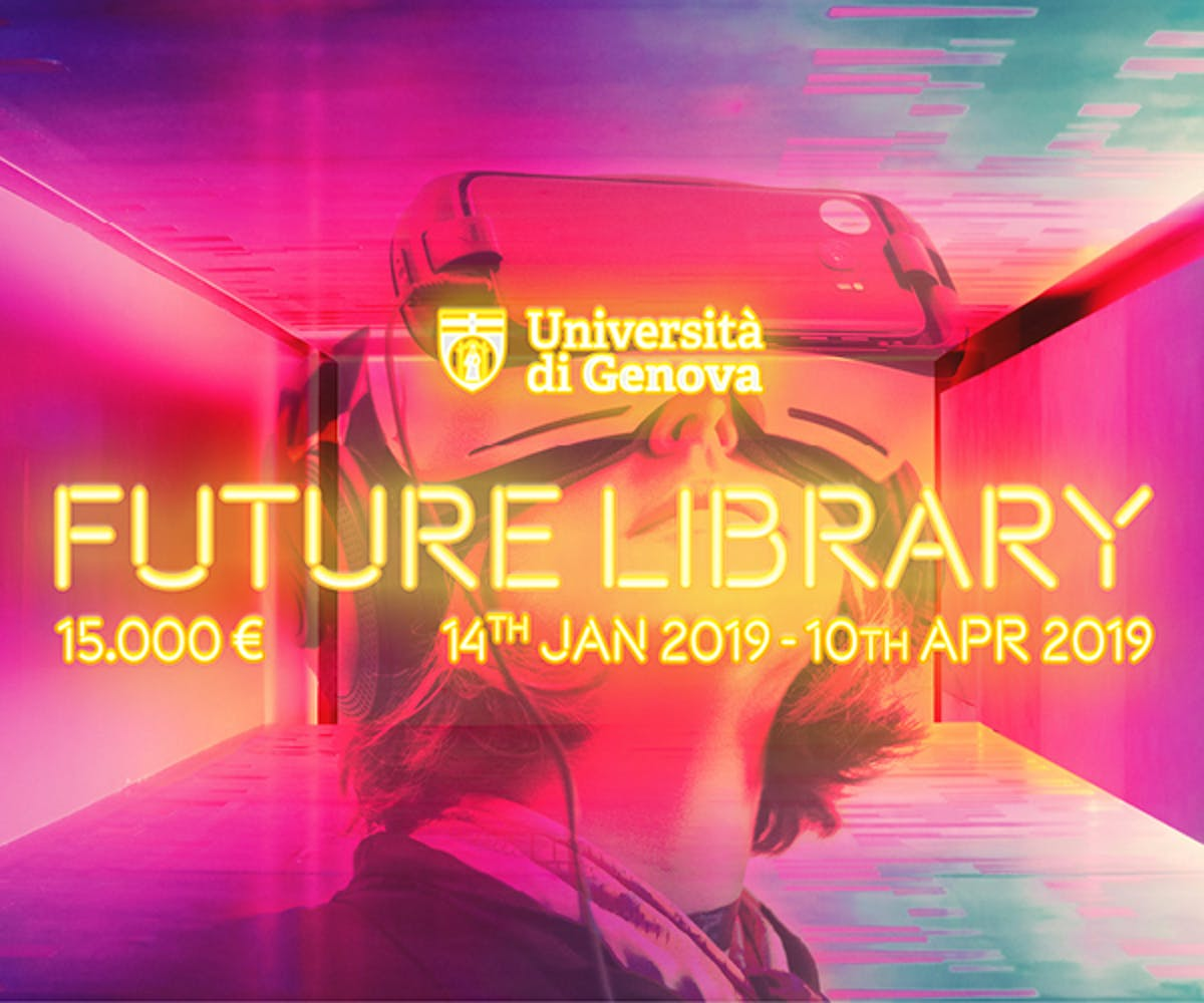 Future Library Competition