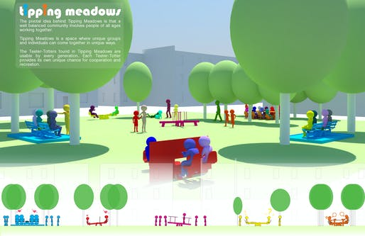 Tipping Meadows- Saravana Vennelakanti and Matthew Messner