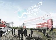 Lea Valley Gateway Project