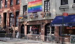 Stonewall Inn formally declared as national monument