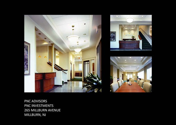 PNC Advisors, PNC Investments | Ewa Roclawski | Archinect