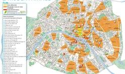 Paris to limit speeds to under 20 mph over entire city
