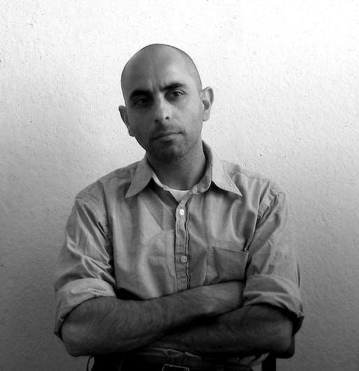 Nader Tehrani, image via newsoffice.mit.edu.