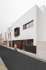 Casa Nufro