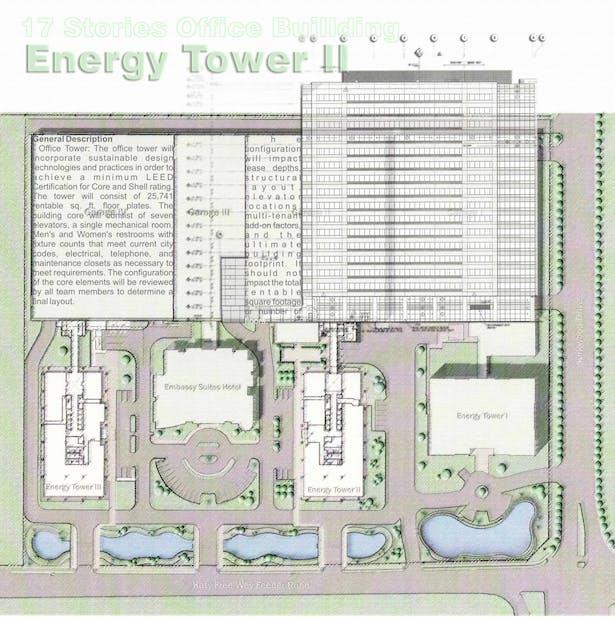Floor Plan- Elevation