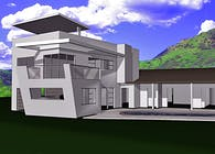 Pasquini Residence   West Hills
