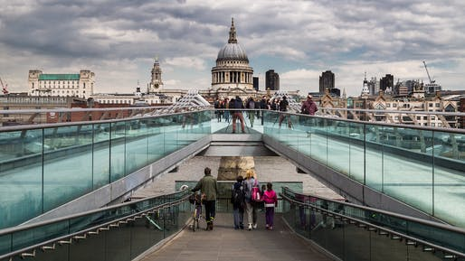 London. Photo via Flickr.