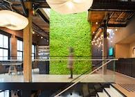 Slack Vancouver HQ