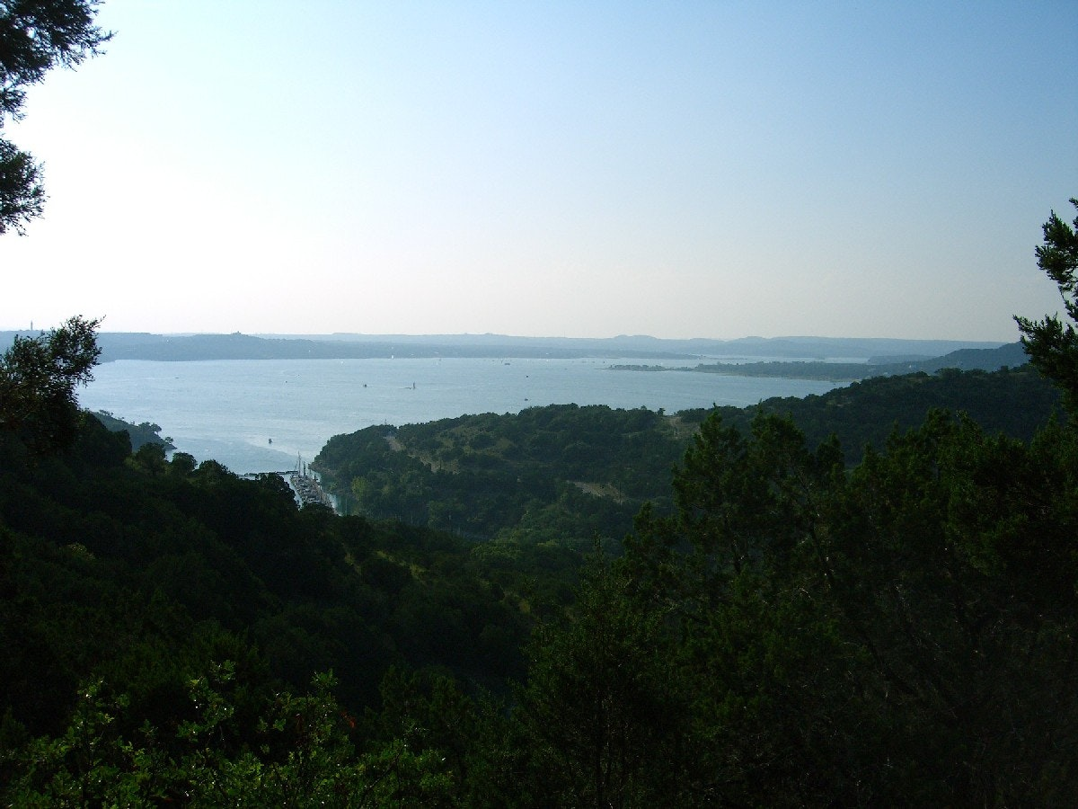 lago vista lake house