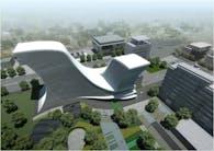 Shengda Office Building