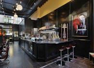 Mavelous Café & Wine Bar