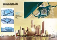 Waterfront City
