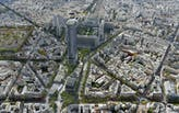 Rogers Stirk Harbour + Partners wins Montparnasse master plan competition in Paris