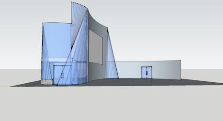 Graduate Studio Project: Valencia Film School