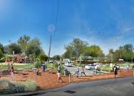 Santa Fe Trail Master Planning