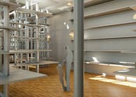 Hempstead Library