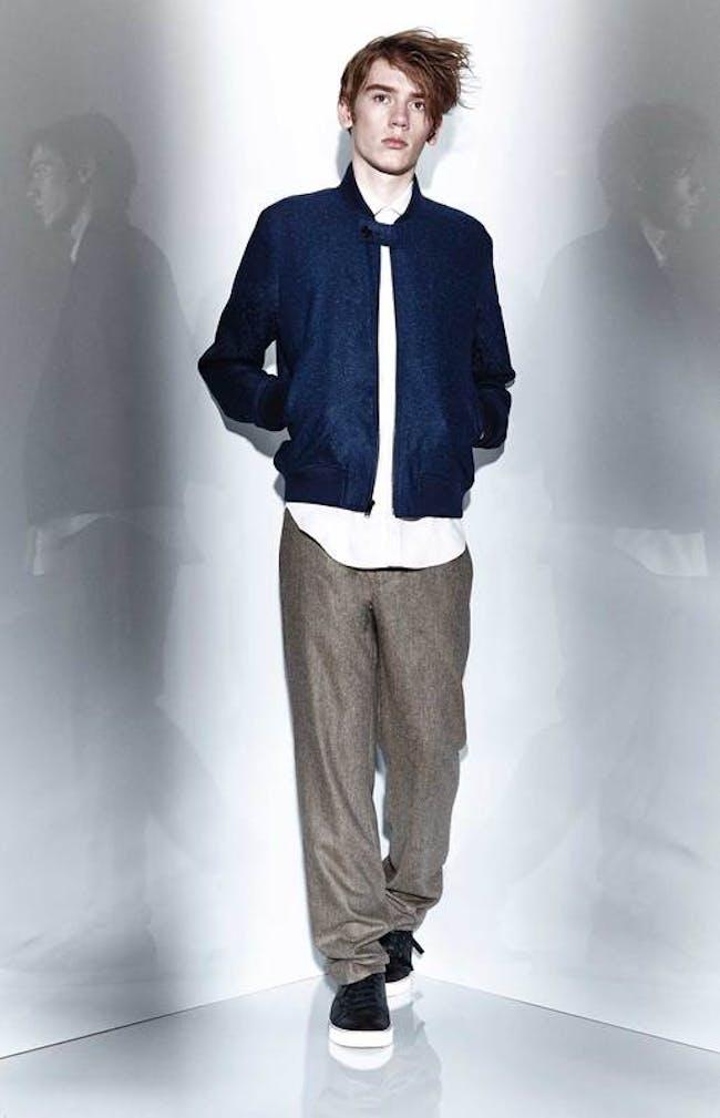 An example of Daniel DuGoff's clothing designs (courtesy ddugoff.com)