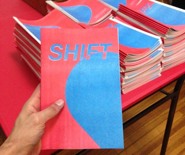 Shift Magazine SHIFT 04