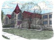 Community Presbyterian Church Addition & Remodel