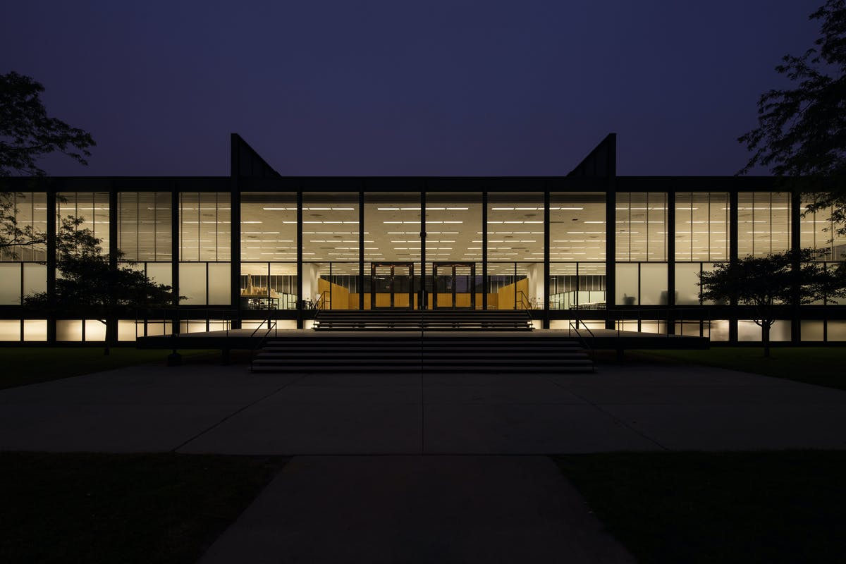 Wiel Arets concludes deanship at the Illinois Institute of ...