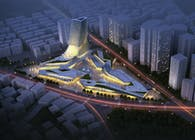Panyu Shopping Mall