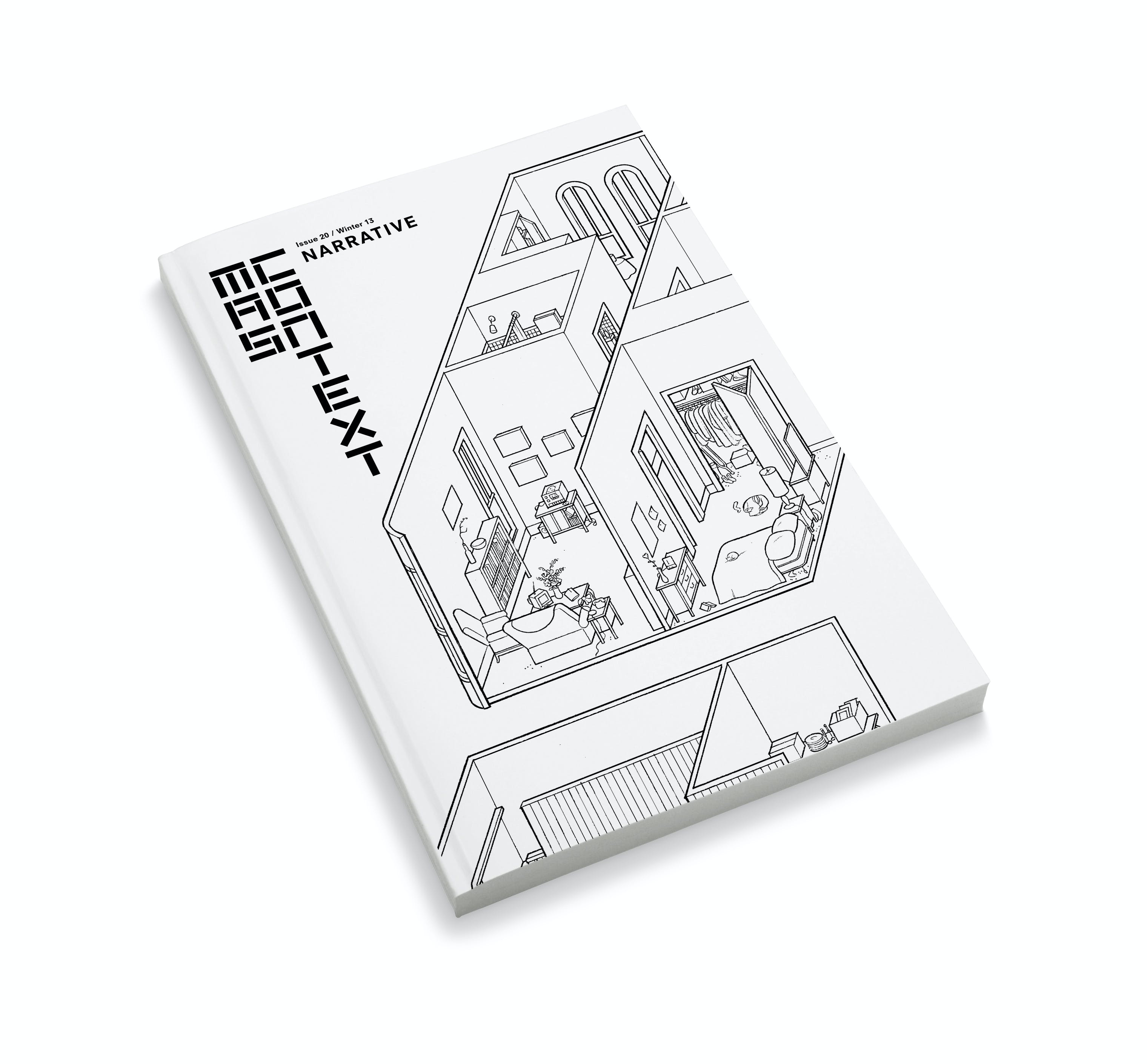 Screen/Print #4: MAS Context | Features | Archinect