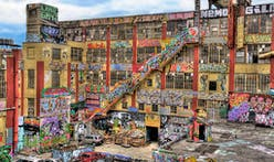 5Pointz lawsuit enters next round: Is street art protected under the Visual Artists Rights Act?