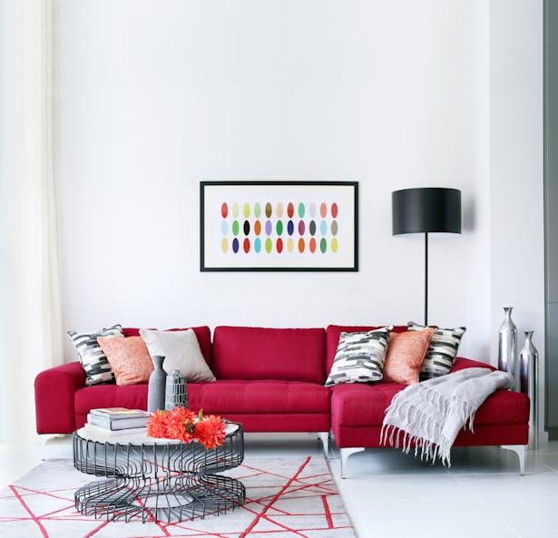 LLI Design - Butterton - Family Living Room
