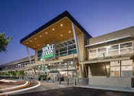 Canopies for Whole Foods Market