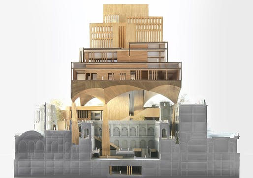 """The Bank of England: a dialectical project"" by Loed Stolte 