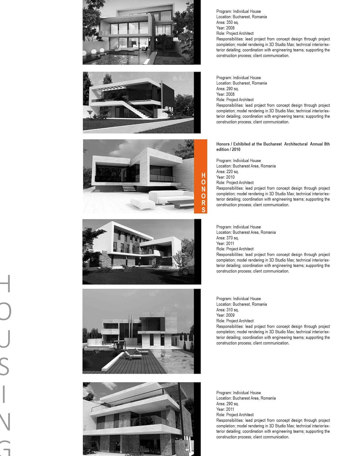 Architect Cristina Oz Archinect