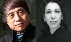 Tadao Ando and Elyn Zimmerman win the 2016 Isamu Noguchi Award