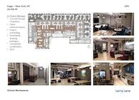 Fuigo - a shared office workspace for designers