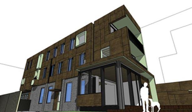 Category 1_ Tin House_Under Design Development