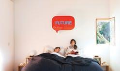 Artist Doug Aitken's Venice Beach Home