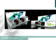 3D Renderings / Exhibit Renderings