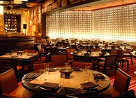 Restaurants, Vegas