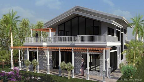 Proposed 2 Story Residential