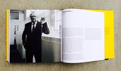 Win Richard Meier's new monograph!