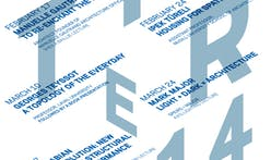Get Lectured: McGill University, Winter '14