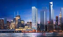 3 Hudson Boulevard loses 100+ feet in new renderings