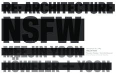Get Lectured: Rice School of Architecture Fall '13