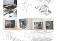 Work Sample2 - Interior Domestic Spaces